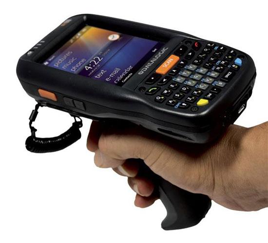 Komputer mobilny Datalogic ELF - 2
