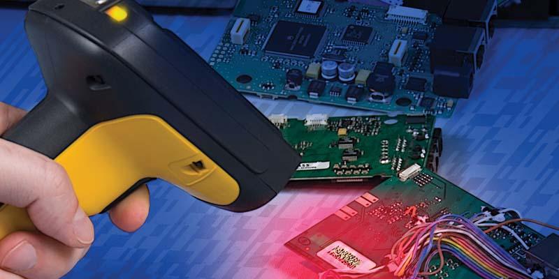 Czytnik kodów Datalogic PowerScan 7000 2D - 2