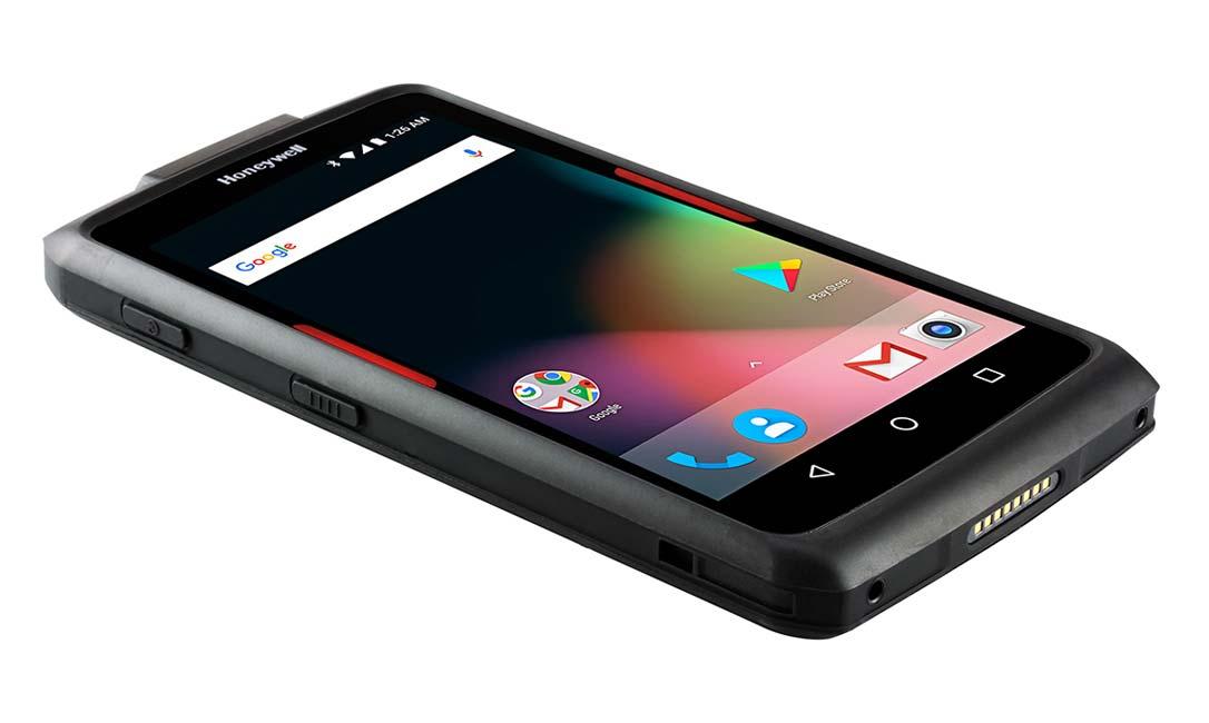 Tablet Honeywell ScanPal EDA70 - 2