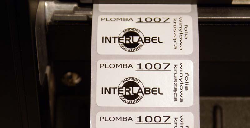 Folia winylowa 1007 - matowa biała - krusząca
