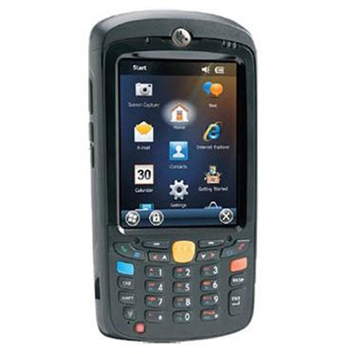 Komputer mobilny Zebra MC55A0