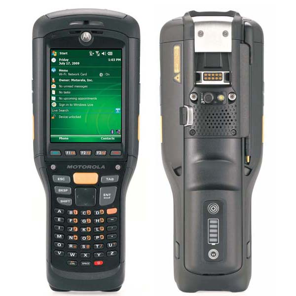 Komputer mobilny Zebra MC9500-K