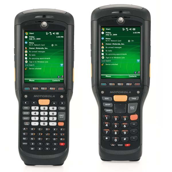 Komputer mobilny Zebra MC9500-K - 2