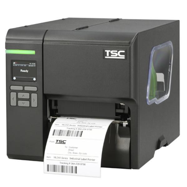 Drukarka etykiet TSC ML240P