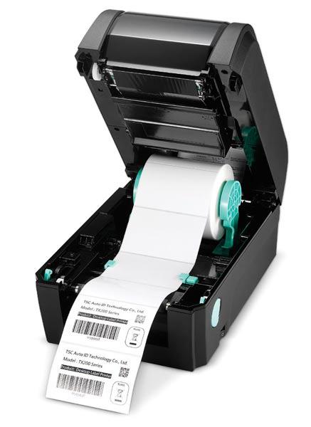 Drukarka etykiet TSC TX600 - 2