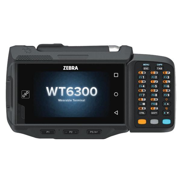 Komputer ZEBRA WT6300