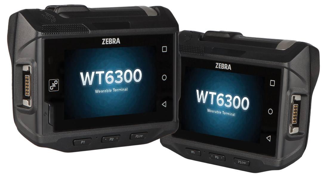Komputer ZEBRA WT6300 - 3