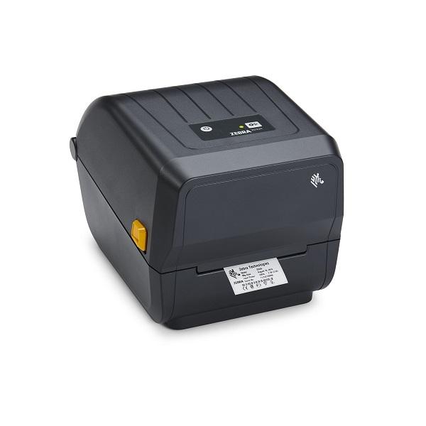 Drukarka etykiet Zebra ZD220 - 3