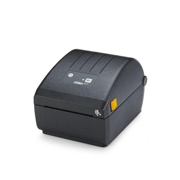Drukarka etykiet Zebra ZD230 - 4