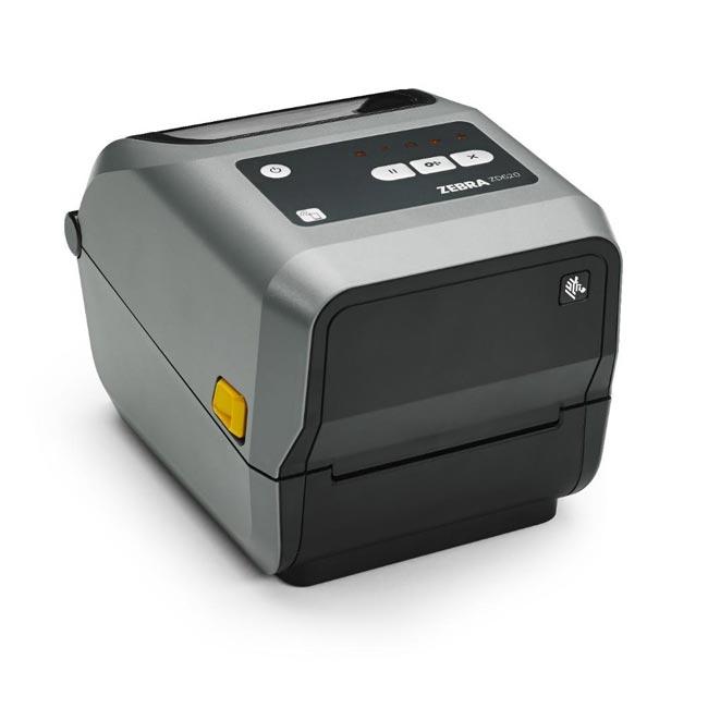 Drukarka etykiet Zebra ZD620t