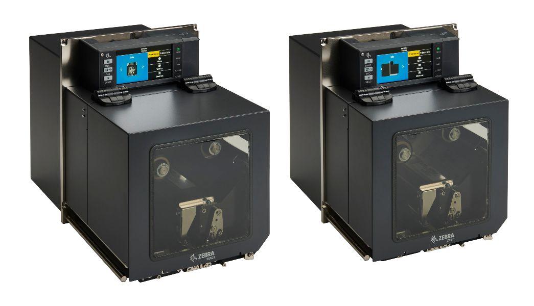 Mechanizm drukujący Zebra ZE500 - 2