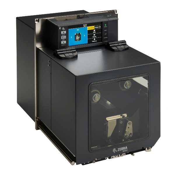 Mechanizm drukujący Zebra ZE500
