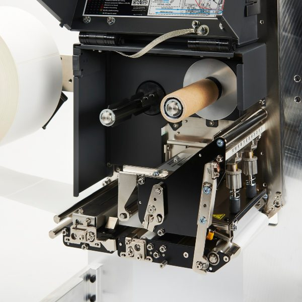 Mechanizm drukujący Zebra ZE500 - 4