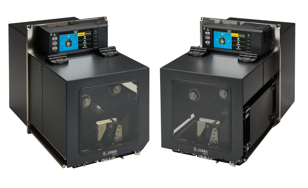 Mechanizm drukujący Zebra ZE500 - 3