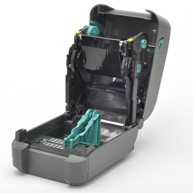 Drukarka biurkowa Zebra GT800 - 2