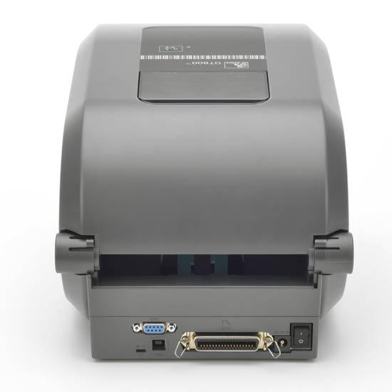 Drukarka biurkowa Zebra GT800 - 3