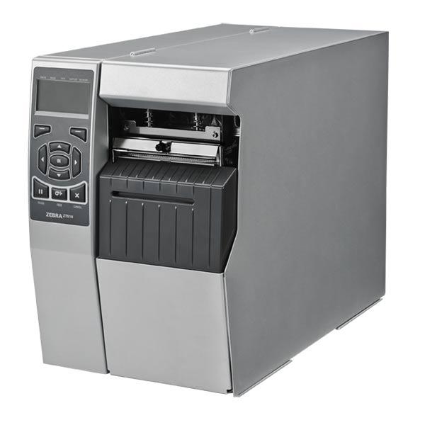 Przemysłowa drukarka etykiet ZEBRA ZT510