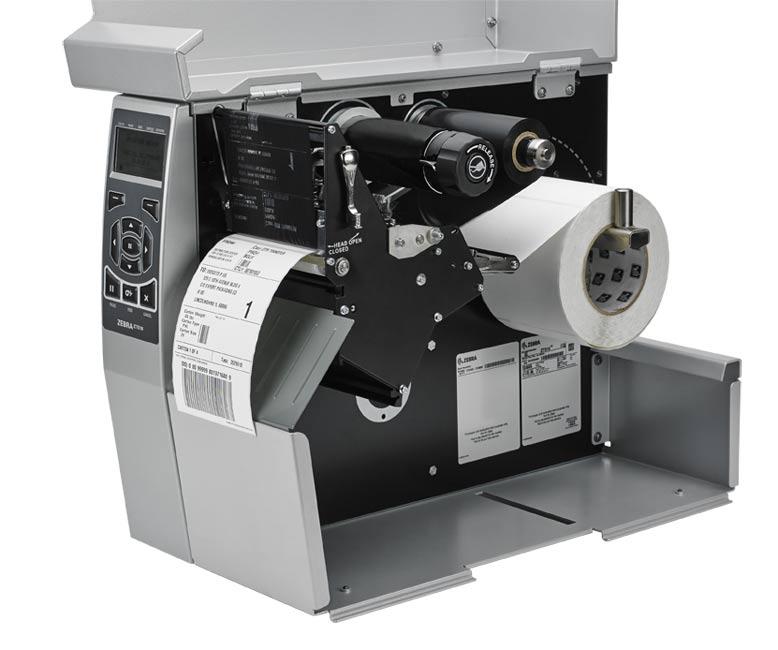 Przemysłowa drukarka etykiet ZEBRA ZT510 - 3