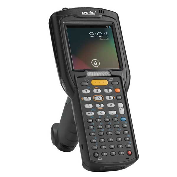 Komputer mobilny Zebra MC3200