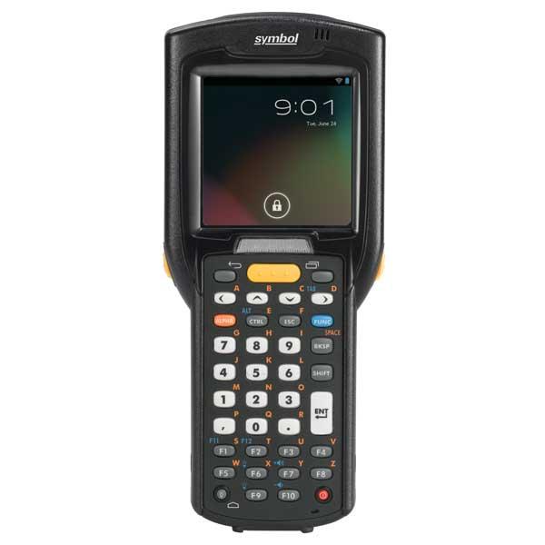 Komputer mobilny Zebra MC3200 - 2