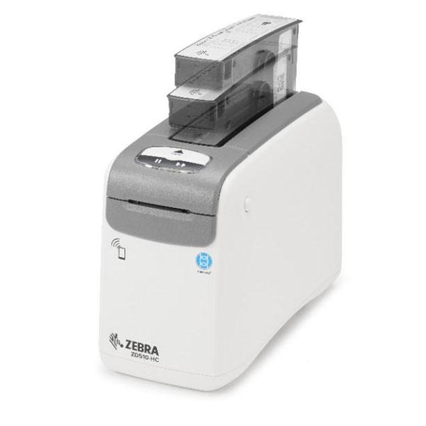 Drukarka Zebra ZD510-HC - 3